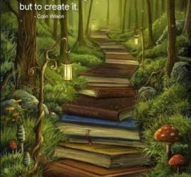 Nature originalli shared - Imagination