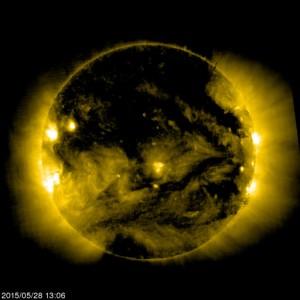 1. Sole Astro