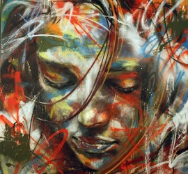 davidwalker5Graffiti Artist David Walker's