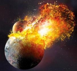 Zz - impatto astronomico MANDATA COLLECTIONS